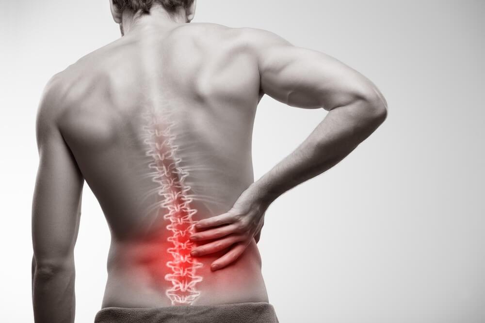 Core Strengthening Exercises for Back Pain